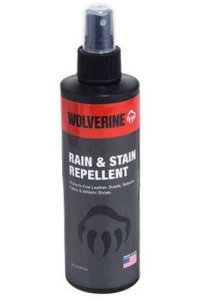 Wolverine Rain & Stain Protector